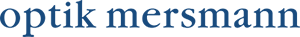 Optik Mersmann Ulm Logo