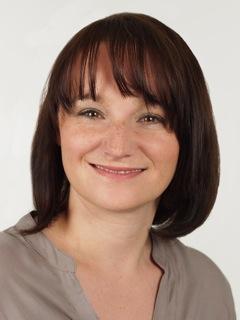 Sabine Mihulka